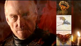 getlinkyoutube.com-Game Of Thrones Soundtrack: Lannister Theme (Rains Of Castamere)