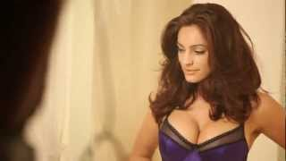 getlinkyoutube.com-Kelly Brook | Lingerie | Super Sexy