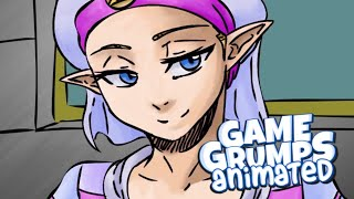 getlinkyoutube.com-Game Grumps Animated - Best Princess 2: The Legend Continues
