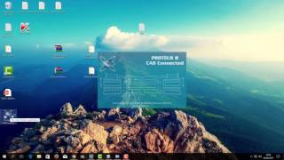 Descargar Proteus 8.5 SP0 Totalmente Full mas librería Arduino | Windows 10 | 2017
