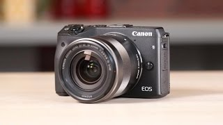 getlinkyoutube.com-Canon EOS M3 speeds things up