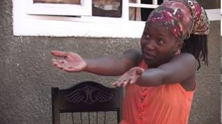 getlinkyoutube.com-Kansiime Anne fights silent treatment.