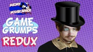 getlinkyoutube.com-Mickey Mousecapade - Game Grumps REDUX