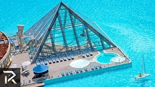 getlinkyoutube.com-10 Unbelievable Hotel Rooms Only The Richest Can Afford