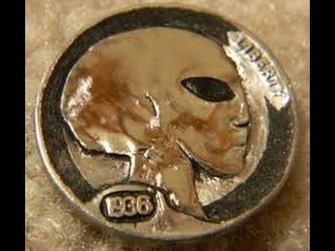 Найдена неизвестная монета