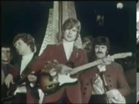 Nights In White Satin de The Moody Blues Letra y Video