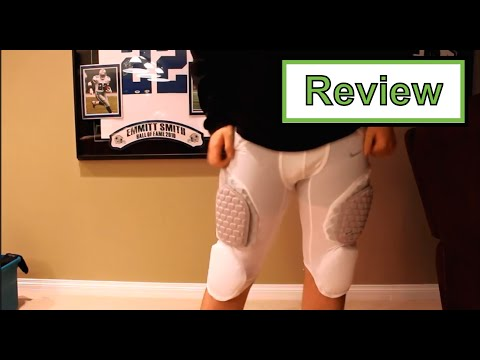 Review | Nike Pro Combat Hyperstrong Girdle