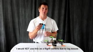 getlinkyoutube.com-Mobius C2 review (courtesy of GearBest)