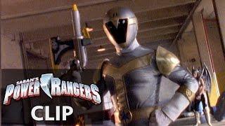 Power Rangers | Titanium Ranger