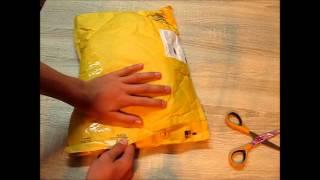 Beyblade Package Unboxing from zankye!