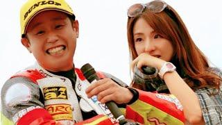 getlinkyoutube.com-サーキットの表彰台でサプライズプロポーズ大作戦!- Surprise Proposal at the podium of circuit -