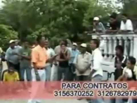 uso carruso lo mas nuevo 2012  con silvestre dangond