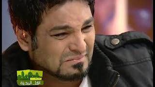 getlinkyoutube.com-حسام الرسام- من برنامج أهل المدينة .Hussam Al Rassam