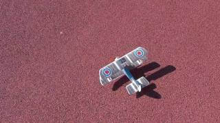 getlinkyoutube.com-Sopwith Camel de Silverlit