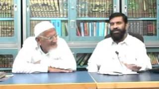 getlinkyoutube.com-Darhi ki miqdaar - Beard-sunnat or farz - maulana ishaq urdu