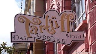 getlinkyoutube.com-Das verrückte Hotel Tartüff - Phantasialand 2016 - Der Show Film by kirmesmarkus