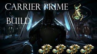 getlinkyoutube.com-WARFRAME: Carrier/Carrier Prime Build
