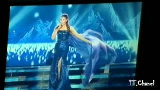 getlinkyoutube.com-แก้ม - Let it go (ปล่อยมันไป) @10 Year of Love The star Concert