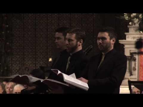 Monteverdi: Magnificat (1610 Vespers)