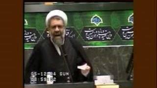 قدرت الله علیخانی: احمدی نژاد جزو اصول دین ما نیست
