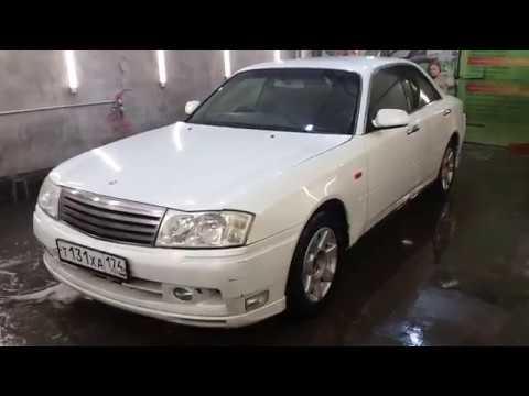 Срочный выкуп авто! Выкупили Nissan Cedric 2001 4WD 2.5 турбо требуется небольшой ремонт