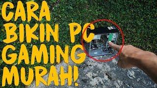 Gw Rakit PC Ini Cuma 1,5 Juta Rupiah!