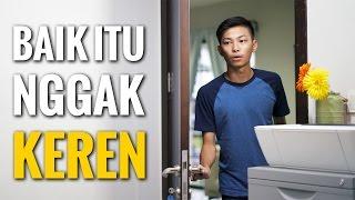 getlinkyoutube.com-Baik Itu Nggak Keren... (ft. Edho Zell, LASTDAY Production, Cameo Project, & Han Yoora)
