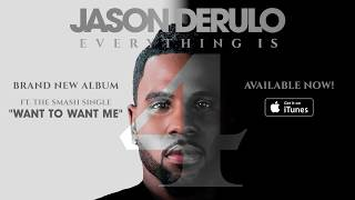 "getlinkyoutube.com-Jason Derulo - ""Love Like That"" ft. K Michelle (Official Audio)"