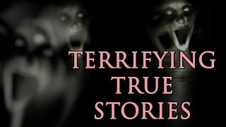 Five TRUE Terrifying Scary Stories: Horror Stories From Reddit (#12)