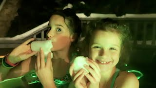 getlinkyoutube.com-Snowballs in a Hot Tub (WK 264.6) | Bratayley