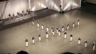 getlinkyoutube.com-H21 自衛隊音楽まつり [07/21] ◆ 防衛大学校儀じょう隊 ファンシードリル
