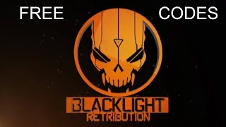 getlinkyoutube.com-Blacklight Retribution  Free Gun Codes
