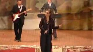 getlinkyoutube.com-Feruza Hafizova - Shabha hamash beh Meykhaneh miram