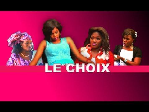 Théâtre Sénégalais - Le choix - (VFC)