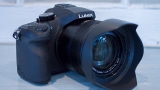 getlinkyoutube.com-Panasonic FZ1000 for Hiking and Backpacking