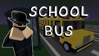getlinkyoutube.com-School Bus - A ROBLOX Machinima