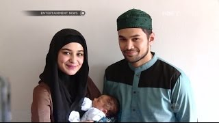 getlinkyoutube.com-Shireen Sungkar gelar acara aqiqah anaknya