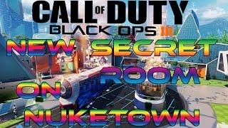 getlinkyoutube.com-COD BO3 Glitches Easy Nuketown Wall-Breach Secret Room [PS4,XB1,PC] !