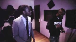 Kossi Abawa - Interview Et Studio Avec Malone