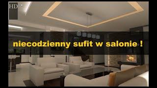 getlinkyoutube.com-Meble kuchenne i aranżacja salonu realizacja Katowice