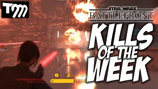 Star Wars Battlefront - KILLS OF THE WEEK #46
