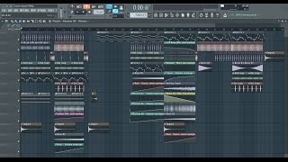 getlinkyoutube.com-Free Professional Future/Deep House Track FLP + Presets + Samples 2016 (Oliver Heldens/Curbi Style)