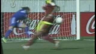 Gol de Alemania vs Venezuela en Jordania 2016
