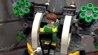 getlinkyoutube.com-LEGO Super Heroes 2016 sets | New York Toy Fair