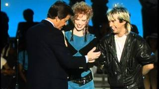 American Bandstand 099:85 Limahl Interview