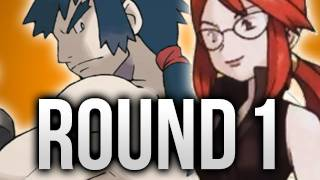 getlinkyoutube.com-Pokemon Leaf Green - Part 57 - Round 1: Vs Lorelei and Bruno