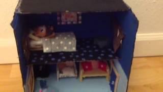 getlinkyoutube.com-Review of my homemade LPS house