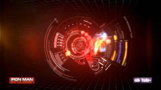 Iron Man Battle Widget Promo