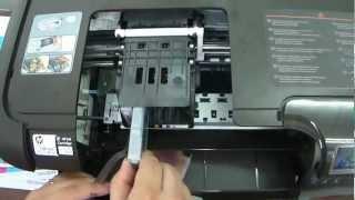 getlinkyoutube.com-HP 950 951 HP 932 933 CISS DIY Installations