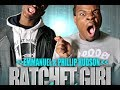 Ratchet Girl Anthem SHE RACHEEET! - Emmanuel and Phillip Hudson